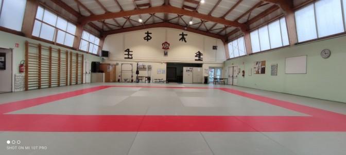 Image de l'actu 'Les Judokas retrouvent le DOJO !'